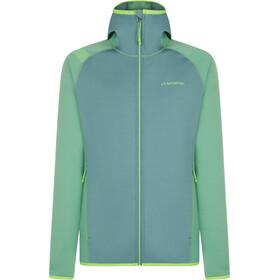 La Sportiva Gemini Hoody Men pine/grass green